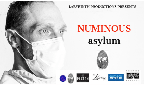 Interview: Numinous Asylum